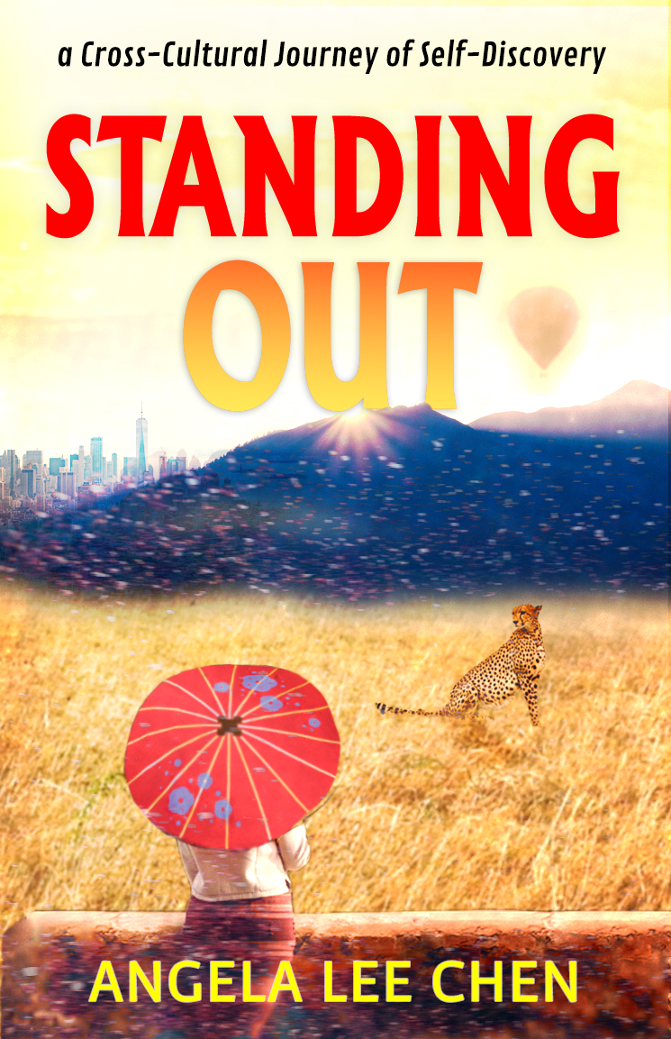 FINAL EBOOK Standing Out